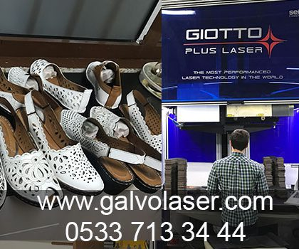 (Turkish) Galvo Lazer Shop Online Satış