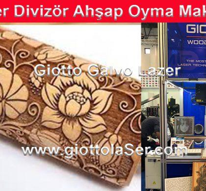 DİVİZÖRLÜ GALVO LAZER 05337133444