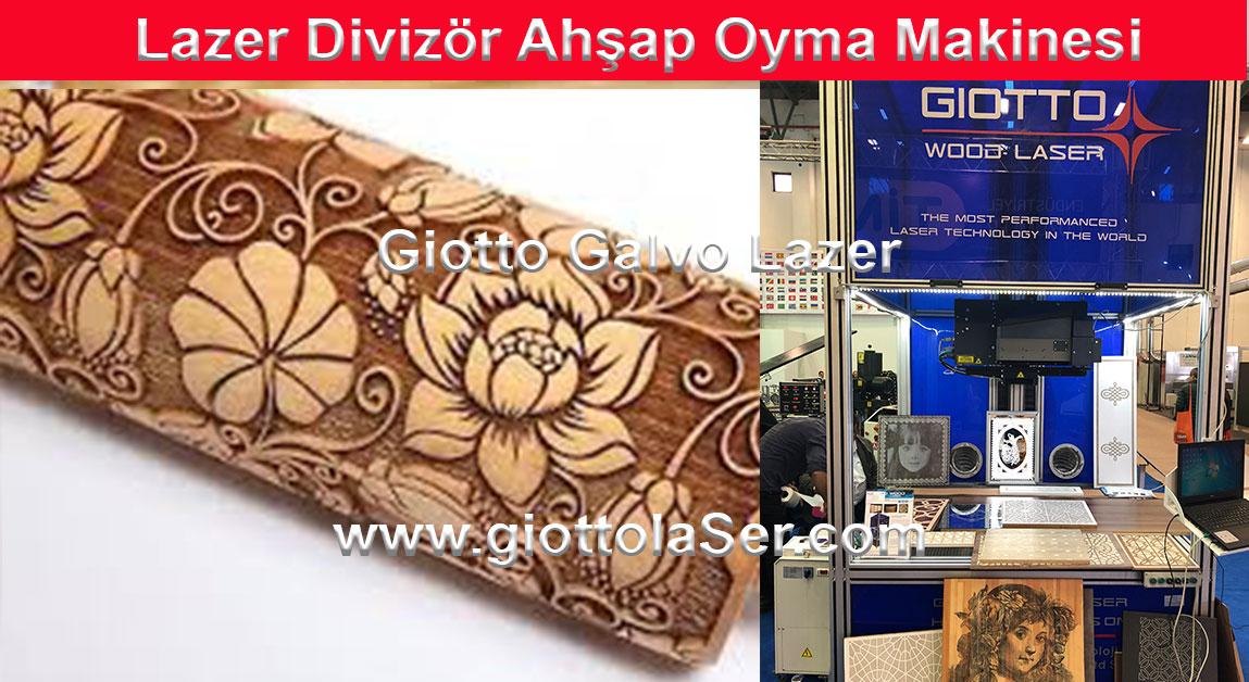 (Turkish) DİVİZÖRLÜ GALVO LAZER 05337133444